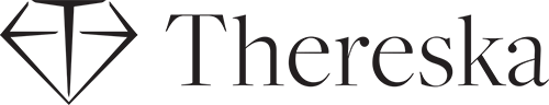 www.thereska.sk Logo
